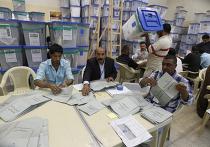 ирак выборы
