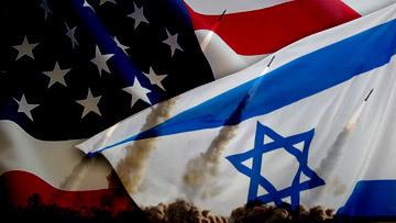 Израиль и США готовят военный удар по Ирану