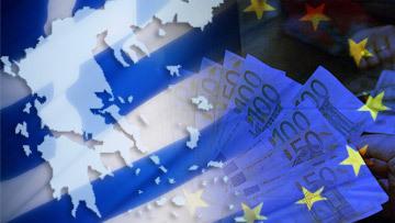 Евросоюз дал Греции месяц на исправление своих финансовых ошибок
