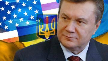 США — Украина: новый шанс
