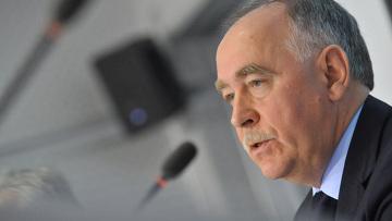 Председатель Государственного антинаркотического комитета Виктор Иванов