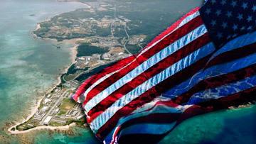 истинная цель размещения морских пехотинцев на Окинаве состоит в том, чтобы лишить Северную Корею ее ядерного оружия