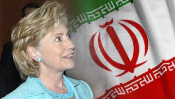 Несерьезный подход к Ирану