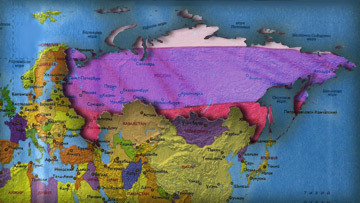 россия и ее сферы влияния
