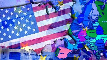 отношения между США и Европой