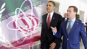 Россия поддерживает санкции против Ирана