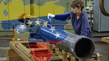 производство вооружений в Венесуэле