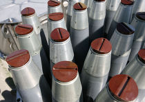 В Щучьем открыт завод по уничтожению  оружия