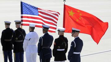 Как спасти отношения между Америкой и Китаем
