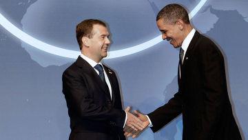 Саммит в Вашингтоне по вопросам ядерной безопасности