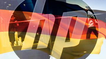 В Германии фирму Hewlett-Packard (HP) подозревают в том, что она использовала взятки.