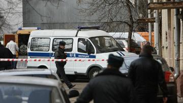 Совершено покушение на замминистра МВД Ингушетии
