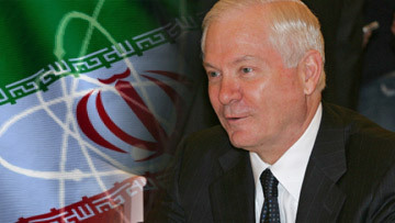 Прекратите оговаривать Иран