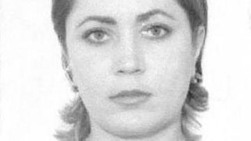 Террористка-смертница Марьям Шарипова