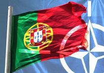 нато португалия