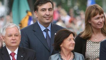 Тысячелетие Литвы отмечается в Вильнюсе