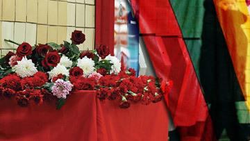 Литовский след терроризма