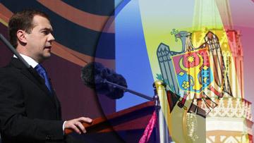 Молдова проигнорирует парад Великой Победы