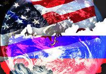 Россия возвращает свою сферу влияния, США не возражают