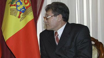 Михаил Гимпу