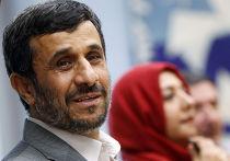 Ахмадинежад на конференции по ДНЯО ООН