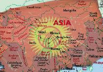 Геополитика Средней Азии и кризис Киргизии