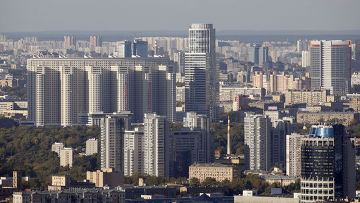 Минстрой РФ разрабатывает стандарты благоустройства городской среды
