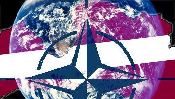 Все страны-члены НАТО, включая Латвию, вносят реальный вклад в усилия международных сил в Афганистане
