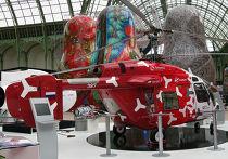 Российская национальная выставка в сфере технологий и инноваций открылась в Париже