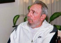Первое за последние 4 года появление Фиделя Кастро на публике