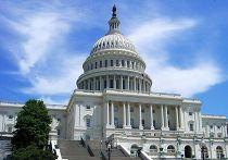 Сенат США в Вашингтоне