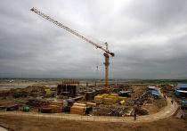 Реконструкция международного аэропорта Владивостока
