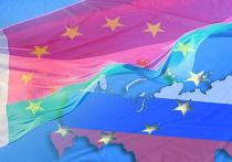 Евросоюз перед вызовом белорусско-российского конфликта