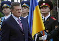 День рождения Украины