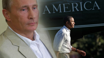 Путин сменил тон и похвалил Обаму