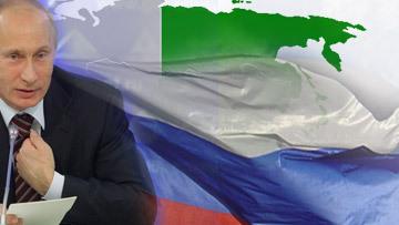Сепаратисты российского Дальнего Востока объявляют Путину войну
