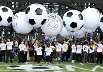 право проведения Чемпионатов мира по футболу