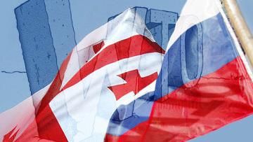 Грузия против вступления Росии в вто