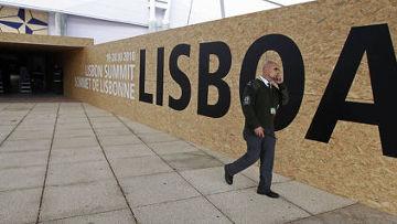 Саммит Организации Североатлантического договора в Лиссабоне