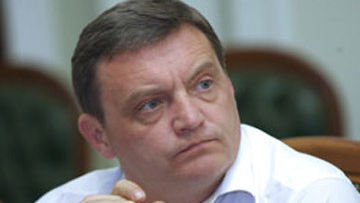 Депутат Верховной Рады Украины Юрий Грымчак