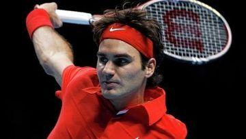 Швейцарец Роджер Федерер пятый раз в карьере завоевал титул на итоговом турнире Ассоциации теннисистов-профессионалов (АТР) в Лондоне