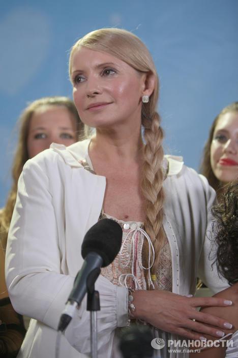 Юля тимошенко гола грудь фото 550-656