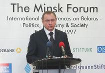 Глава президентской администрации Владимир Макей