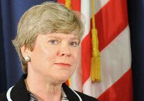Роуз Геттемюллер представляет США на переговорах об СНВ
