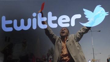 Вывести из себя записью в Twitter