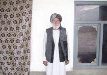 Яр Мухаммад Хан старший родственник Хамида Карзая