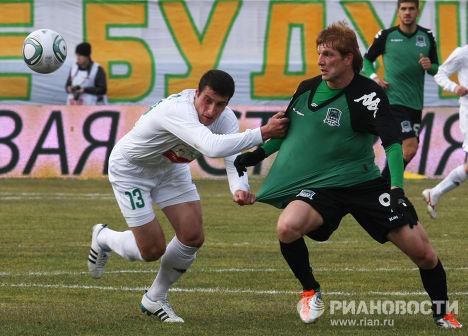 матчи россии по футболу 2011