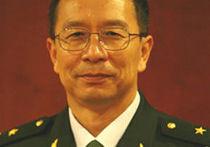 генерал-майор Цзинь Инань