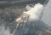 """Ситуация на АЭС """"Фукусима"""" в Японии после землетрясения"""