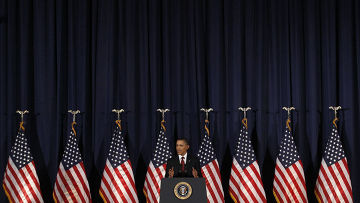 Речь Обамы о Ливии и вопросы без ответов